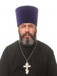 о.Олег Журба