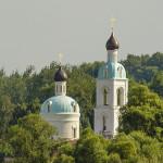 церковь в Лукьяново 02