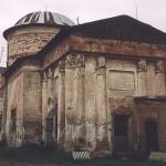 церковь в Лукьяново 10